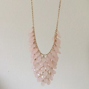 NWT Nee York & Co. Statement Necklace